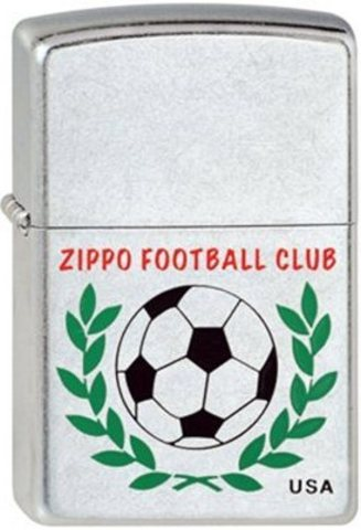 Зажигалка ZippoFootball Club