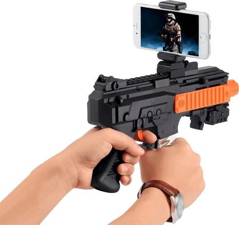 Это интересно AR Gun Game Игровой автомат дополнительной реальности 64270676cfecfd57dcabe362b89388ad.jpg