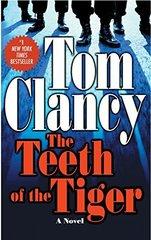 Teeth of Tiger