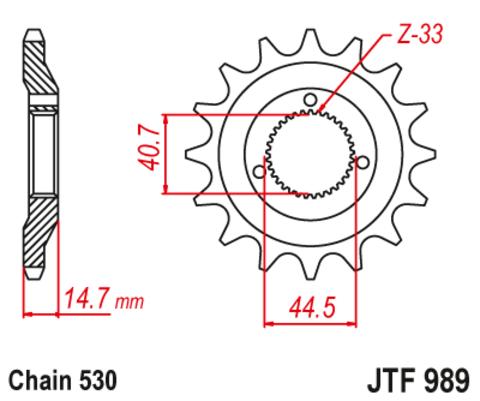 JTF989