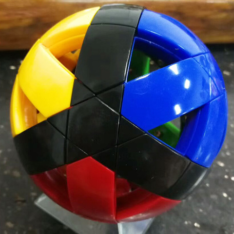 DaYan Rhombic 12 Axis Ball 1
