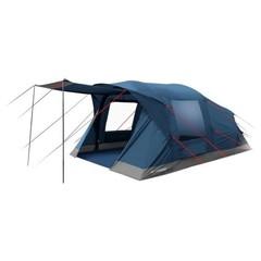 Купить лучшую кемпинговую палатку  Trimm Family Texas, 4+2 местную с тамбуром недорого.