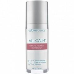 Colorescience Крем для устранения покраснений SPF 50 All Calm®