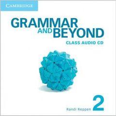Grammar and Beyond 2  Class Audio CD