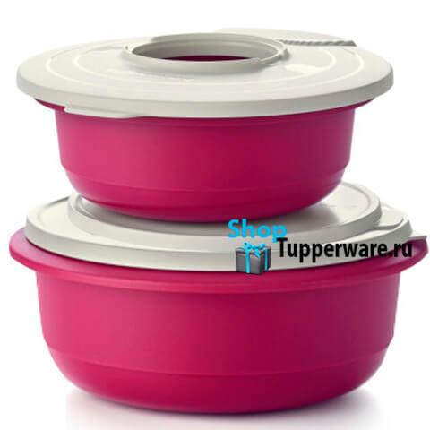 Замесочное блюдо Профи 2л / 3.5 л + защитная крышка