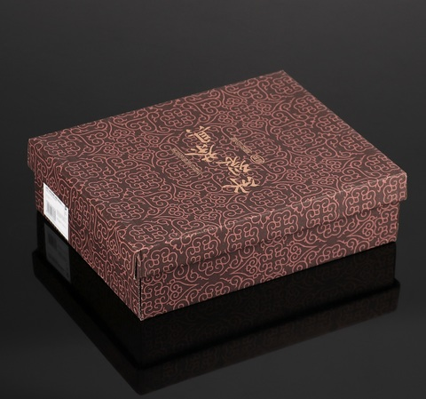 Набор для чайной церемонии Лунный камень, 7 предметов: чайник 150 мл, 6 пиал 50 мл