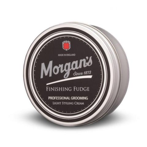 Легкий крем для финишной укладки Morgan`s 75 мл