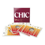 Chic / The 12-inches Singles Collection (5x12' Vinyl Single)