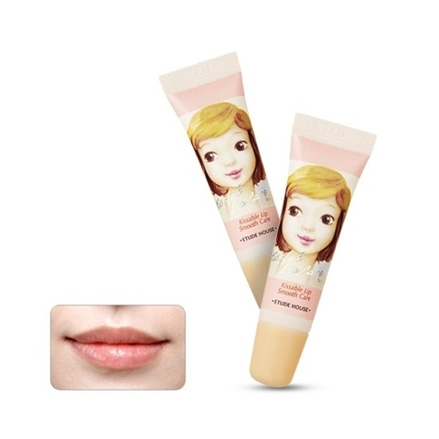 Скраб для губ Etude House Kissful Lip Care Lip Scrub