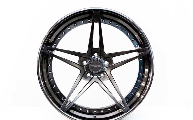PUR LX17 (Luxury Series II)