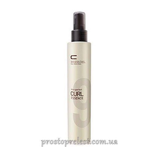 PL Cosmetic Avenue Chiett Nine Perfect Curl Essence - Несмываемый спрей - бальзам