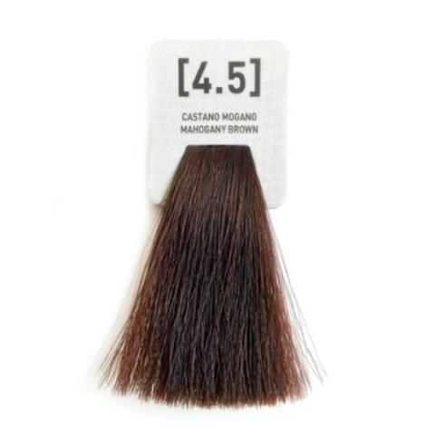 INCOLOR [4.5] Махагоновый коричневый (100 мл)