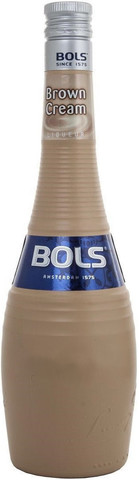 Ликер Bols, Brown Cream, 0.7 л