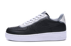 Nike Air Force 1 Low 'Black/White/Grey'