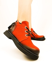 0010-319-100 Ботинки