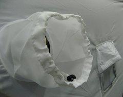 Зимняя палатка куб Следопыт 1,5*1,5 м Oxford 240D PU 2000 PF-TW-01/03