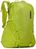 Картинка рюкзак горнолыжный Thule Upslope 35L Lime Punch - 1