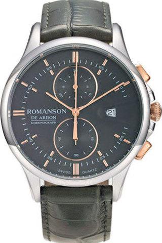 Наручные часы Romanson CB5A09HMJ(GR)