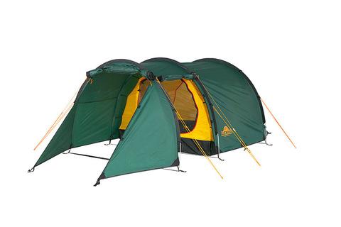 Туристическая палатка Alexika Tunnel 3 (3 местная)