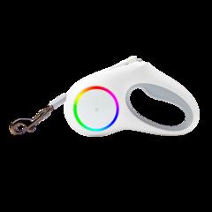 Поводок-рулетка со встроенным фонариком PETKIT GO SHINE