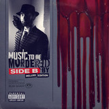 Eminem ‎/ Music To Be Murdered By - Side B (Deluxe Edition)(2CD)