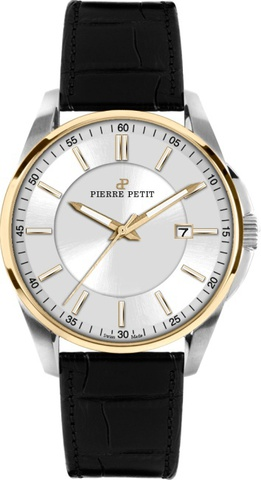 Купить Наручные часы Pierre Petit P-856B по доступной цене
