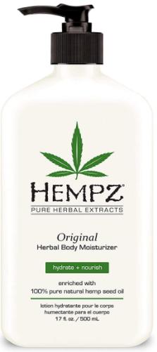 Hempz Original Herbal Body Moisturiser молочко для тела 500мл
