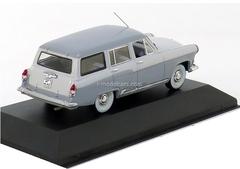 GAZ-M22G Volga export version lightgrey-white 1964 IST108 IST Models 1:43