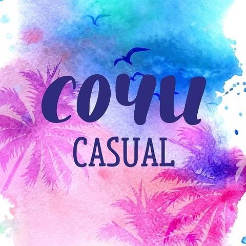 Casual – Сочи (Digital)