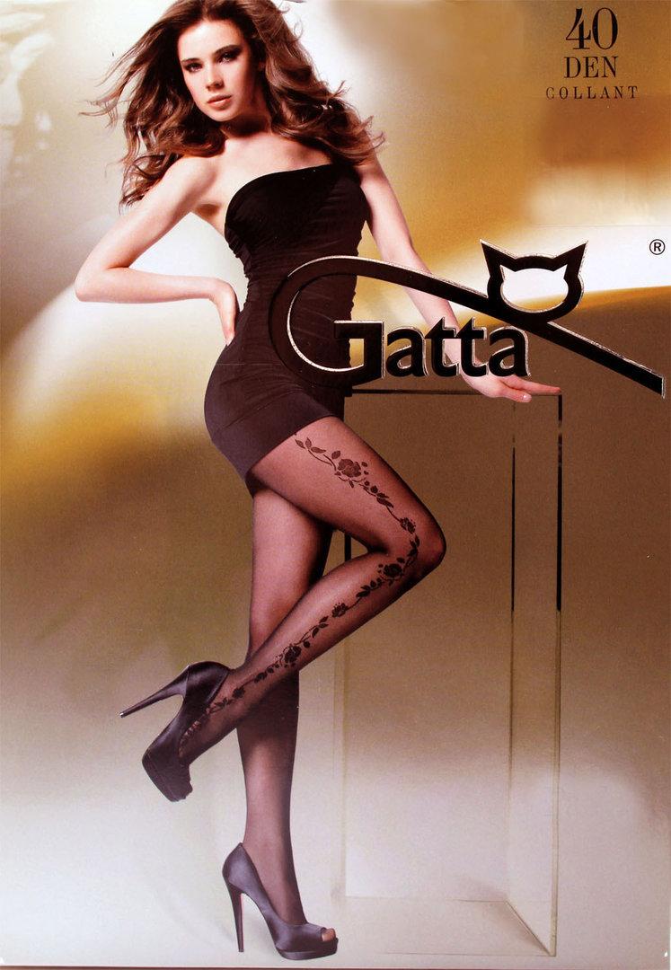 Колготки Gatta Paola 40