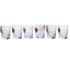 Коллекционный сувенирный набор стаканов «Герб СССР», 6 шт, фото 6