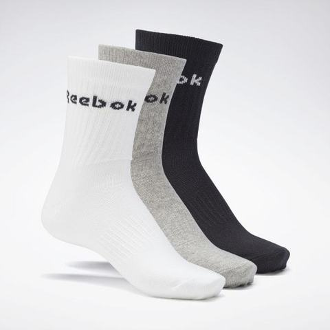 REEBOK / Носки (3 пары)
