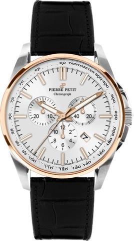 Купить Наручные часы Pierre Petit P-858B по доступной цене