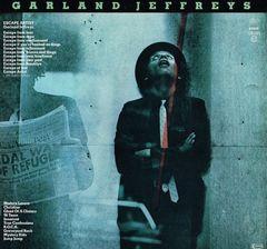 Пластинка Garland Jeffreys - Escape Artist