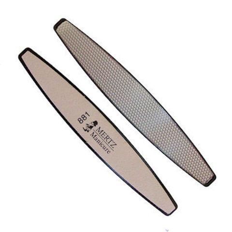 Лазерная пилка для кожи, ногтей и кутикулы MERTZ № 881