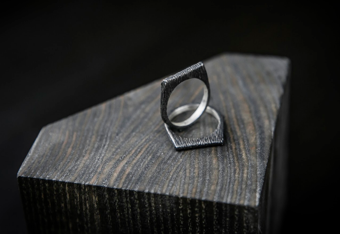 Кольцо «Доска»