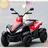 Квадроцикл Yamaha Raptor BJ268