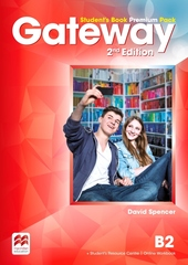 Gateway Second Edition B2 Student's Book Premiu...
