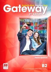 Gateway Second Edition B2 Student's Book Premiu...