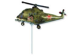 F Мини-фигура, Вертолет, 10