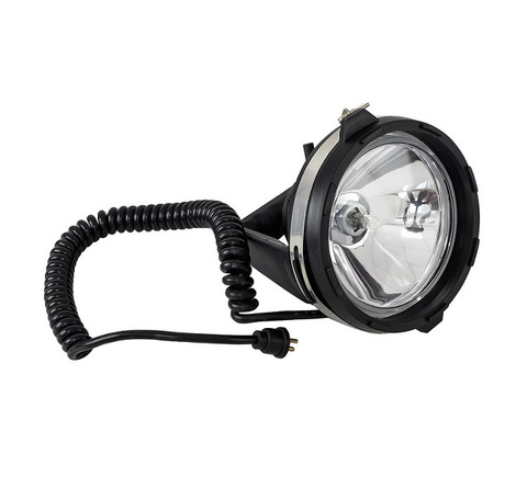 Прожектор ручной, 12 В / 100 Вт