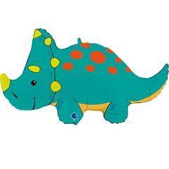 Г Динозавр Трицератопс, 36