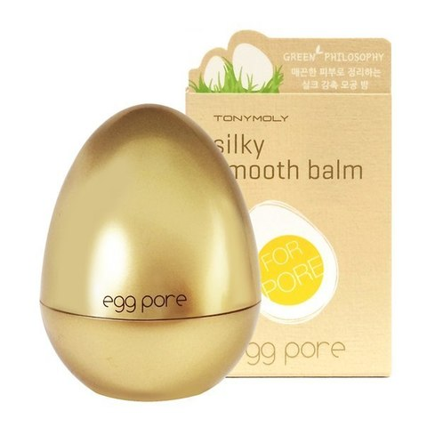 Tony Moly Egg Pore Silky Smooth Balm праймер-затирка пор