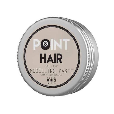 Farmagan Point Hair: Моделирующая матовая паста для волос средней фиксации (Modelling Paste), 100мл