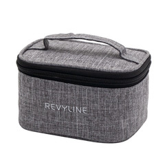 Портативный ирригатор Revyline RL800 (работает от аккумулятора, в комплекте с чехлом), Ревилайн, Ревелайн