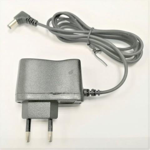 Зарядное устройство (адаптер) для весов ГАРАНТ ВПС-40К, ВПН-150УБ, ВПН-300УБ, ВПН-500УБ, 6v, 500ma