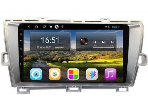 Магнитола для Toyota Prius 30 (2009-2015) Android 11 2/16GB IPS модель CB3139T3