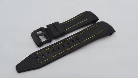 Ремешок кожаный для часов Восток Европа Луноход-2 620C504