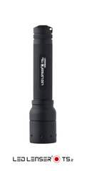Фонарь светодиодный тактический LED Lenser T5.2, 140 лм., 1-AA