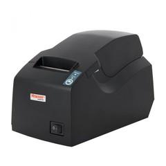 Купить Чековый принтер MPRINT G58 RS232-USB Black, 203 dpi, термопечать, лента 58 мм, Честный Знак, ЕГАИС, QR-код